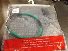 Handbrake cable RH o/s FIAT Bravo Brava 1.2i 16v 1.4i 12v petrol 1995-2002