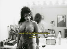 Vanessa del Rio SELFIE Photo Collectible 8x10 RARE! Signed AFT/BUY w/COA