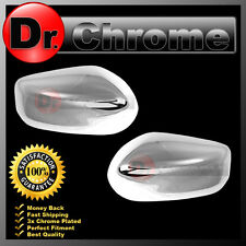Mirror Cover Triple Chrome plated for 13-15 NISSAN ALTIMA without Turn Signal