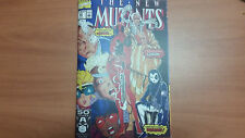 Reprint NEW MUTANTS 98 1ST DEADPOOL Custom Made Cover w/ Original Reprint