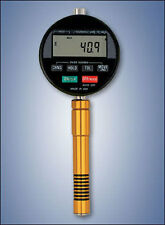 Rex RX-DD-B Type B Precision Digital Shore Durometer With Memory & Data Output