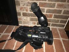 Sony PMW-EX3 XDCAM EX HD Camcorder (Low Hours) Unit 2 of 2