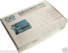 Reduced Price: Official Genuine Arduino Starter Kit from Italy - Buy It Now