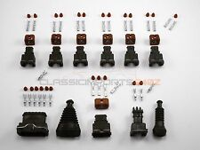 Fuel Injector MAF TPS Terminal Connector Repair Kit for Nissan 300zx z31 84-87