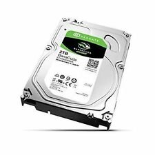 "Seagate 2 TB SATA Barracuda 3.5"" internal Desktop Hard Disk - ST2000DM006"