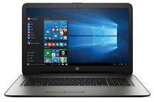 "HP 17-X051NR 17.3"" Laptop Intel Core i3-6100U 2.3GHz 6GB 1TB Windows 10k"
