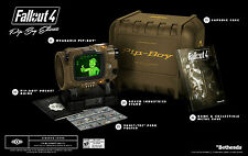 Fallout 4: Pip-Boy Edition PS4 *NEW*+Warranty!