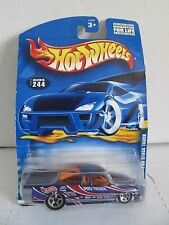 Mattel Hot Wheels Chevy S10 Pro Stock Truck -1:64 Scale - Collector # 244