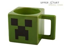 Minecraft – Creeper Face Square Mug. FAST 'N FREE DELIVERY