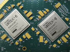 Xilinx Virtex-6 XC6VLX195T FFG784AGW1041/ XC6VLX130T FFG784AGW1025 ON THE BOARD