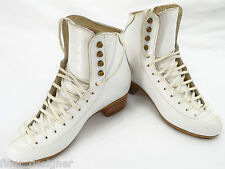 Jackson Figure Skate Athletic Competition Ice Skates Skating Shoes Boots 4.5 B