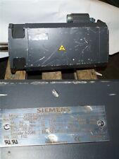 SIEMENS 1FT6105-1AC71-4EH1 danni di trasporto nuovo nie im operazione war