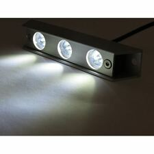 Sublight LED Unterwasser-Lampen / Leuchten für Boote - Xenon Weiß