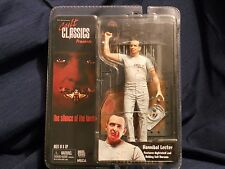 NECA Cult Classics - Hannibal Lecter (Holding Cell) 7' inch Action Figure