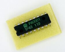 ORIGINALE Pioneer pa0001 IC per rx-70 IC Chip/Integrated Circuits NOS/nuovo!