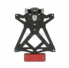 LIGHTECH placa soporte matrícula Honda CBR1000 RR 10-16
