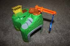 Fisher Price Geotrax Green Mountain Tunnel Crane Replacement Piece Train Toy Fun