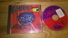 CD Punk Mule - Wrung (5 Song) MCD QUARTERSTICK  / cut-out