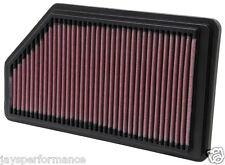 KN AIR FILTER (33-2200) FOR LEXUS GS 300 2006 - 2010