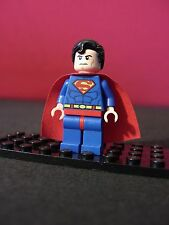 Lego Superman with Cape