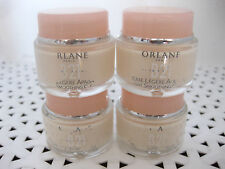 4 Orlane B21 LIGHT SMOOTHING CREAM .5 oz each -  NEW nb @
