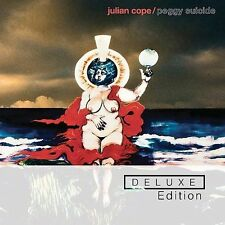 Peggy Suicide [Deluxe Edition] [Digipak] by Julian Cope (CD, Sep-2009, 2 Discs)