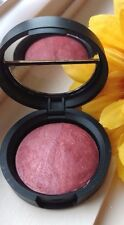 LAURA GELLER Baked Brulee Luminous Blush ~CASSIS VIOLET~ Cool Medium Rose .06oz