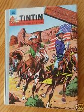 ALBUM DU JOURNAL DE TINTIN N°58 de 1963 EN TRES BON  ETAT (VOIR DESCRIPTIF)