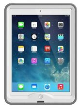 New Genuine LifeProof Waterproof Case for Apple iPad Air 'Nuud Series' - Glacier
