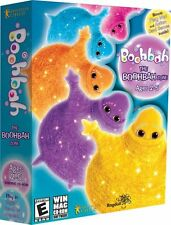 The Boohbah Zone PC Games Windows 10 8 7 Vista XP Computer child early learning