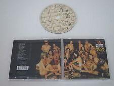DIE TOTEN HOSEN/REICH & SEXY(EAST WEST/TOT 51/5245-09319-2) CD ALBUM