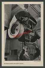 Auto-Union Arbeiter Horch Zwickau Motor Montage Technik Handwerk Sachsen 1938!!
