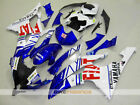 ABS Fairings fit for YAMAHA R6 2008 2009 2010 2011 2012 Fiat