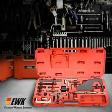 Mazda/Ford Timing Tool Set (2.0 and 2.3 twin cam Turbo)