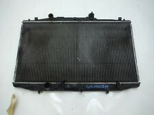 2007 HONDA ACCORD 2DR COUPE A/T ENGINE COOLING RADIATOR OEM 2003 2004 2005 2006