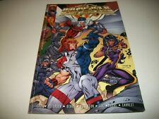 WILDC.A.T.S.SPECIAL:LA FINE E L'INIZIO.MOORE/LEE/PETERSON&C.PMA.FEB/MAR 2000