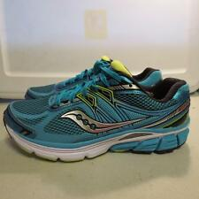 Saucony Womens Omni 14  Running Sneaker Shoe size 8.5 Wide   1351