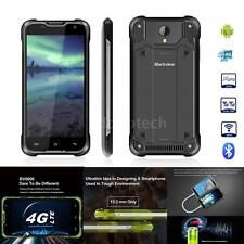 Blackview BV5000 Smartphone 4G Impermeabile IP67 Android 5.1 2GB 16GB Nero A1I3