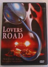 DVD LOVERS ROAD - Erin J. DEAN / Sarah LANCASTER / Riley SMITH