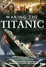 WAKING THE TITANIC - DVD