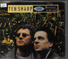 Ten Sharp-Rumours In The City cd maxi single