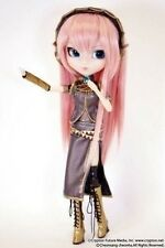 Used Pullip Vocaloid Megurine Luka P-035 Groove Fashion Doll Figure