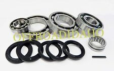 REAR DIFFERENTIAL BEARING & SEAL KIT KAWASAKI 2002 2003 KVF650 PRAIRIE 650 4X4