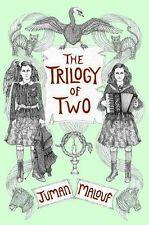 The Trilogy of Two by Juman Malouf (2015, Hardcover)