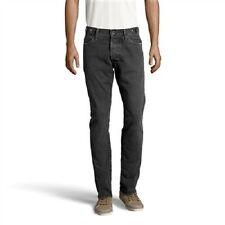NWT PRPS Japan Men Jeans P65P62R Fury Dry Fork Black BLK size 34 $575