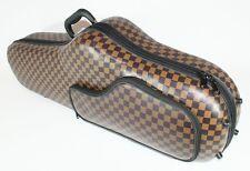 Hartschalenkoffer für Tenor Saxophon im modischen Design