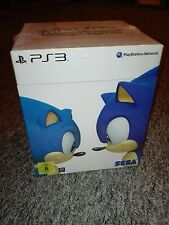 PS3 Sonic Generations Collectors Edition neu sealed