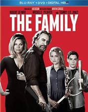 The Family (Blu-ray Disc) just blu ray