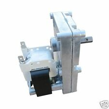 Breckwell Auger FEED Motor Pellet Stove [XP7004] 4 RPM Clockwise W/Hole # CE010