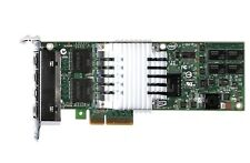45W1959 IBM OEM Intel PRO 1000 PT Quad Port PCIE GIGABIT Ethernet low profil NIC